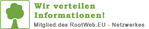 RootWeb.EU Domain Netzwerk